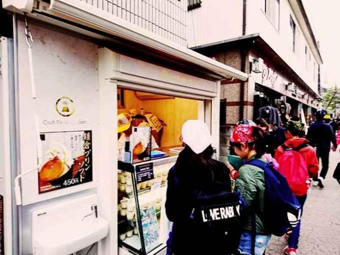 クラフトプリンプラント鎌倉店1